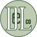 Delong Company logo icon