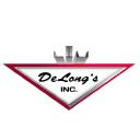 De Long's Inc logo icon