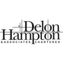 Delon Hampton & Associates logo icon