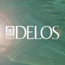 Delos Music logo icon
