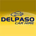 Delpaso Car Hire logo icon