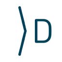 Delpher logo icon