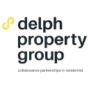 Delph Property Group logo icon