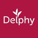 Delphy logo icon