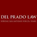 Del Prado Law logo icon