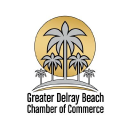 Delray Beach, Florida logo