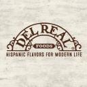 Del Real Foods logo icon