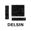 Delsin Records logo icon