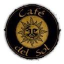 Café Del Sol Restaurant logo icon