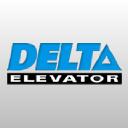 Delta Elevator Co Ltd, Ontario, Canada logo icon