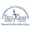 Delta T Group logo icon
