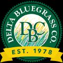 Delta Bluegrass Company logo
