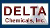 Delta Chemicals Company Logo
