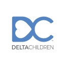 Delta Children logo icon