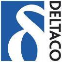 Deltaco logo icon