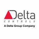 Delta Controls logo icon