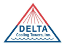 Delta Cooling Towers logo icon