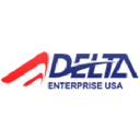 Delta Enterprise Usa logo icon