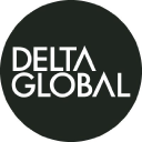 Delta Global Source logo icon