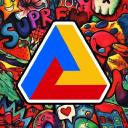 Deltahacks 4 logo icon