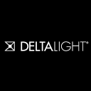 Delta Light logo icon