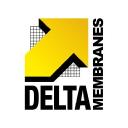 Delta Membranes logo icon