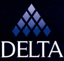 Delta Electro Power logo icon