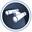 Delta Optical logo icon