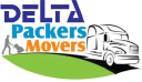 Delta Packers and Movers logo