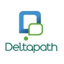Deltapath logo icon