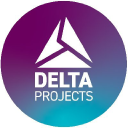 Deltaprojects logo