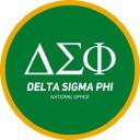 Delta Sigma Phi Hq logo icon