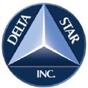 Delta Star logo icon