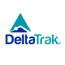 Deltatrak logo icon