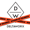 Deltaworx logo icon