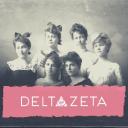 Delta Zeta logo icon