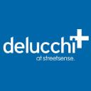 Delucchi Plus logo icon