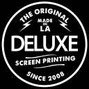 Deluxe Screen Printing logo icon
