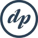 Delvie's Plastics logo icon