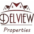 Delview Properties logo icon