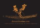 Demain Les Vins logo icon