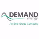 Demand Energy Networks logo icon