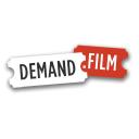 Demand logo icon