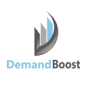 Demand Boost logo icon