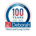 Deborah Heart and Lung Center Company Logo
