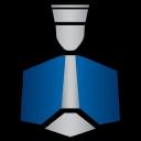 Demander Justice logo icon