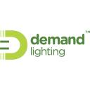 Demand Lighting logo icon