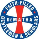 De Matha logo icon