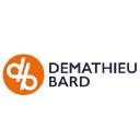 Demathieu Bard logo icon
