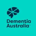 Dementia Australia logo icon